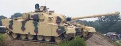 Тяжёлый танк FV4030/2 (Shir-1)