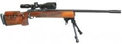 Снайперская винтовка Sig-Sauer SSG 2000