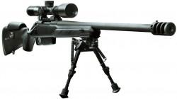 Снайперская винтовка Tikka T3 Tactical