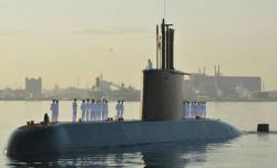 Подводные лодки проекта Type 209