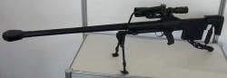 Снайперская винтовка WKW «Tor» / «Wilk»