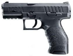 Пистолет Walther PPX