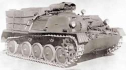 Артиллерийский тягач АТ-П