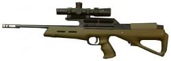 Самозарядная винтовка ATAMAN МЕ18