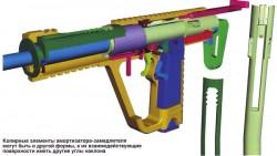 Проект автомата Тарасенко