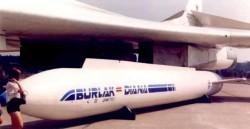 Авиационный космический комплекс «Бурлак»