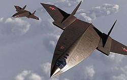 Проект дальнего стратегического бомбардировщика ДСБ ЛК