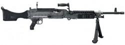 Пулемет FN MAG