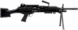 Пулемёт Mk 48