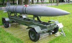 Противокорабельная ракета Х-15