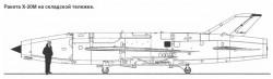 Крылатая ракета Х-20