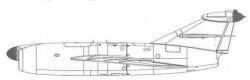 Авиационный противокорабельный самолёт-снаряд КС-1 «Комета»