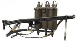 Ранцевый огнемёт ЛПО-50