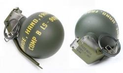 Ручная граната M67