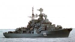 Эскадренные миноносцы проекта 956 «Современный»