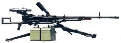 Пулемёт НСВ-12,7 Утес