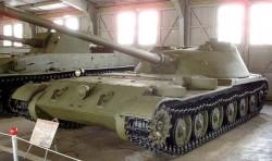Опытная самоходная артиллерийская установка «Объект 416»