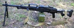 Единый пулемет Печенег