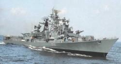 Большие противолодочные корабли проекта 61 «Комсомолец Украины»