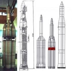 Проект МБР Р-46 / Р-56