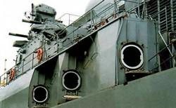 Ракетно-торпедный комплекс РПК-6 / РПК-6М «Водопад»