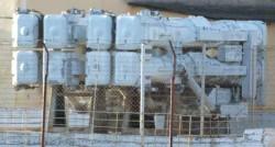 Ракетный противолодочный комплекс РПК-9 «Медведка»