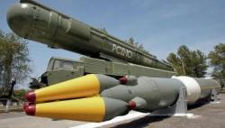 Ракетный комплекс средней дальности 15Ж45 РСД-10 «Пионер»