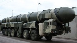 Стратегический ракетный комплекс РТ-2ПМ «Тополь»