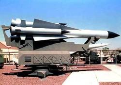 Зенитный ракетный комплекс С-200 Ангара