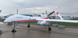 Опытный беспилотный летательный аппарат «Сириус»