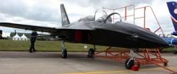 Учебно-тренировочный самолёт СР-10