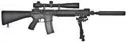 Снайперская винтовка SR-25