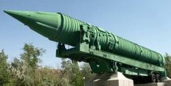 Стратегический ракетный комплекс УР-100НУТТХ