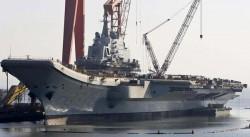 тяжелый авианесущий крейсер Варяг