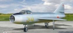 Экспериментальный истребитель Як-1000