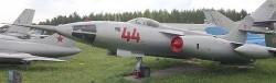 Фронтовой бомбардировщик Як-28