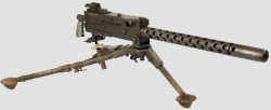 Пулемёт Browning M1919A4