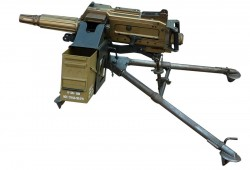 Автоматический гранатомёт LAG40 SB-M1