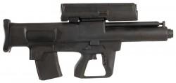 Полуавтоматический гранатомёт Alliant Techsystems XM25 ISAAS