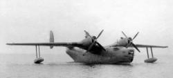 Самолет-амфибия Бе-6ТР