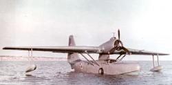Самолет-амфибия Бе-8